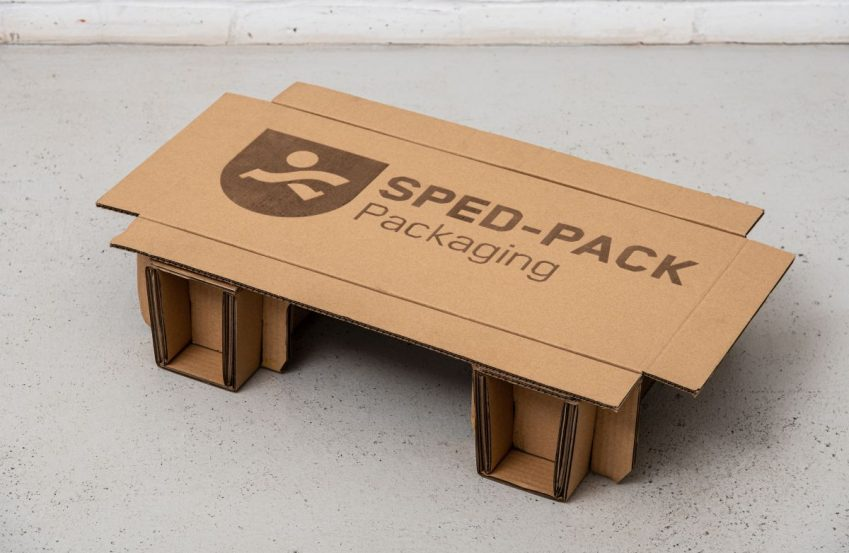 Sped-Pack